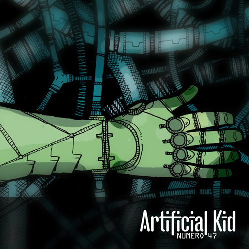 artificial-kid-numero-47-hip-hop-cyberpunk-musica