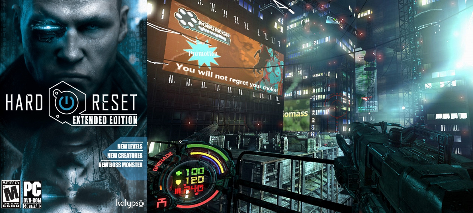 Hard_Reset-pc-cyberpunk-game-cover-gameplay
