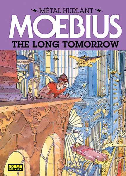 the-long-tomorrow-cover-fumetto-cyberpunk-recensione