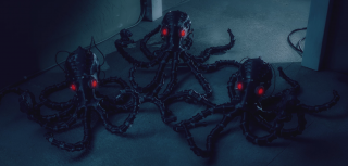 Attack of the Cyber Octopuses - recensione